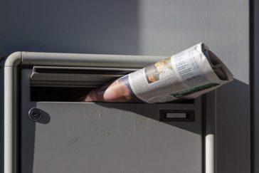 Mailman Mystery