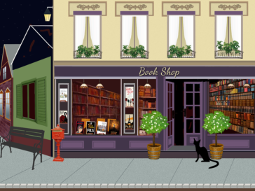 Outside the Box Ideas for Small Indie Bookstores