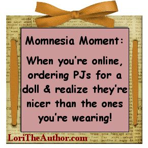 Momnesia E-Cards!