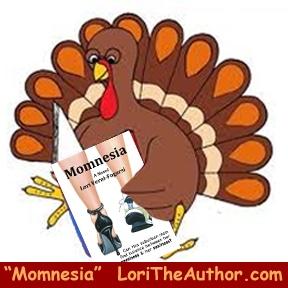 "Turkey Leg Excerpt from ""Momnesia"""