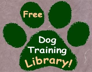 free-dog-training-library