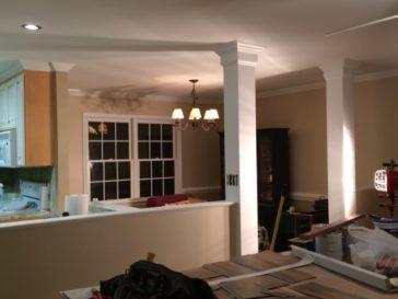 Kitchen Renovation: Part One