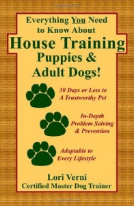 Housebreaking Dogs Book Cover